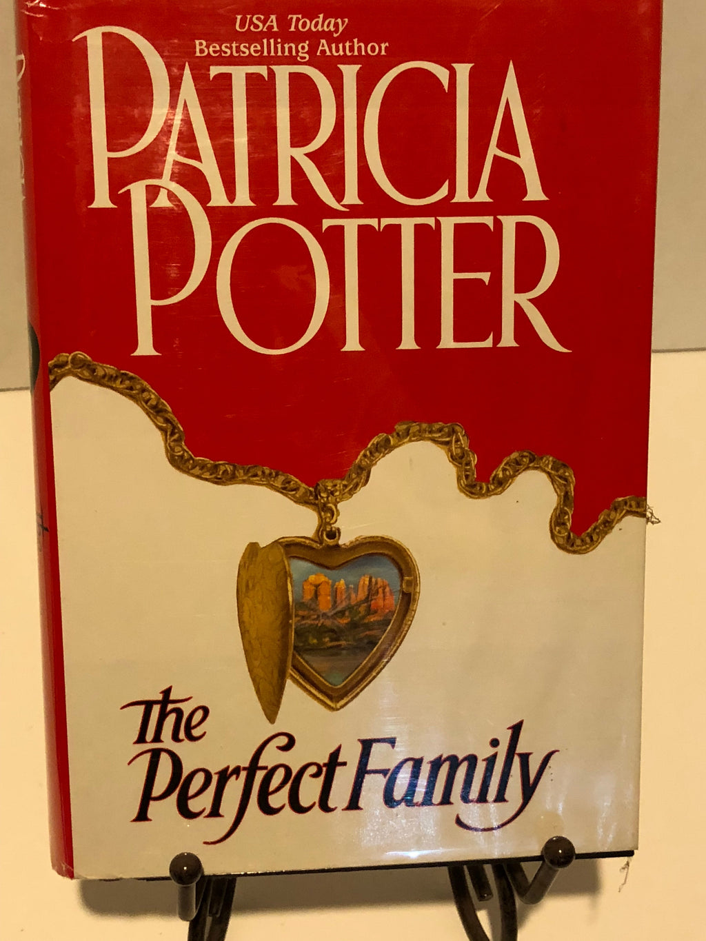 Perfect Family, The