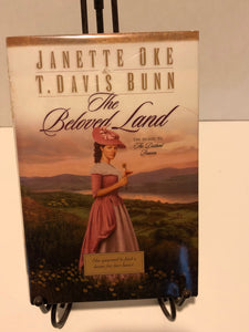 Beloved Land (Song of Acadia #5), The
