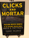 Clicks and Mortar: Passion-Driven Growth in an Internet-Driven World