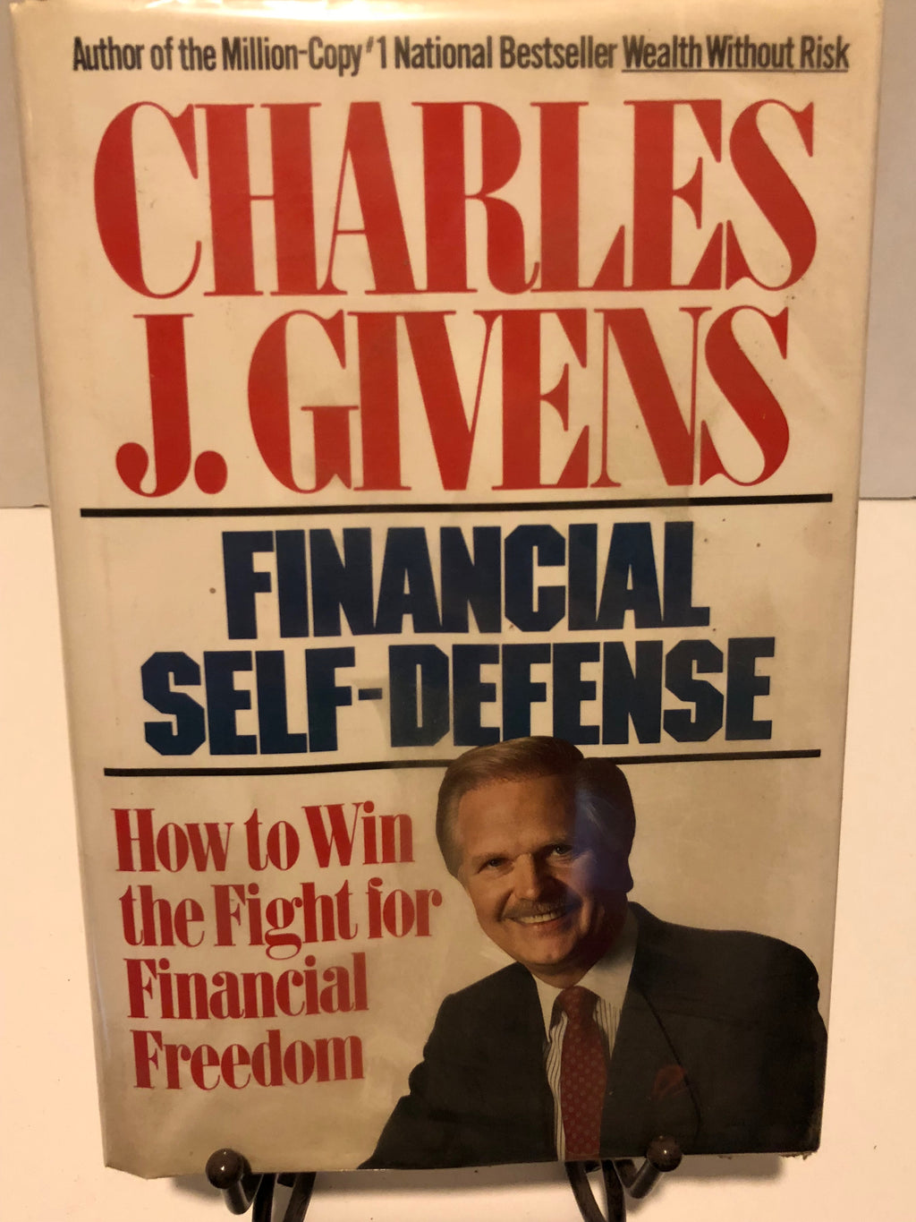 Financial Self-Defense: How to Win the Fight for Financial Freedom