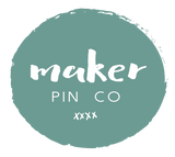 maker pin co logo