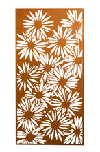 Load image into Gallery viewer, Laser Cut Panel - Daisies