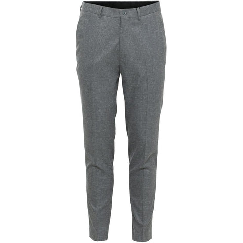 Clean Cut Milano Liam Pants Pants 005 Grey