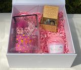 """Happy Birthday Daughter"" Gift Box"
