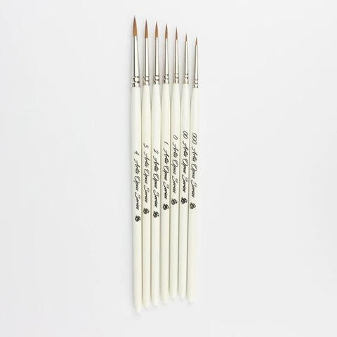 Artis Opus - Series S (Individual Brush)