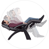 Perfect Chair PC-LiVE Power Recline