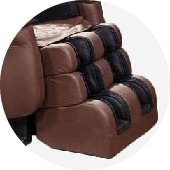 Luraco iRobotics 7 Plus Automatic Recline