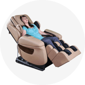 Luraco iRobotics 7 Plus Zero Gravity Recline