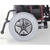 Image of Merits Health P101 Folding Power Wheelchair