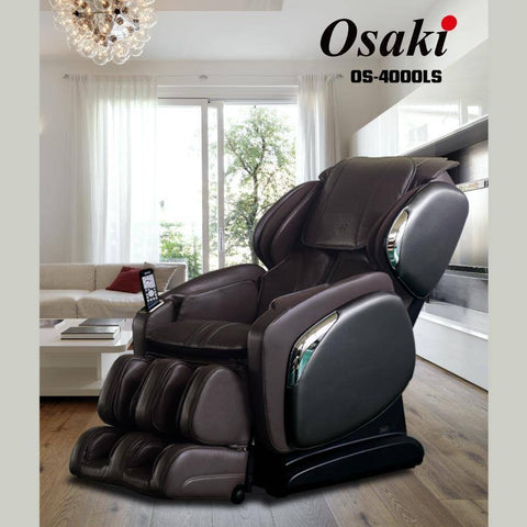 Osaki OS-4000LS Massage Chair