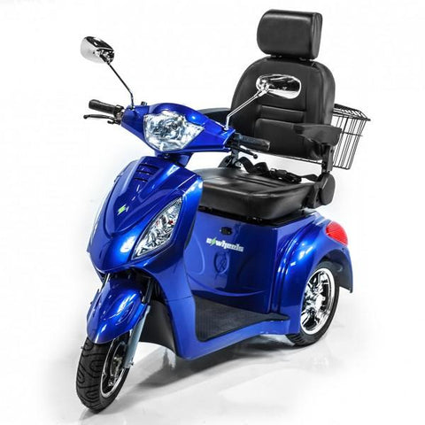 EWheels EW-36 Elite Scooter
