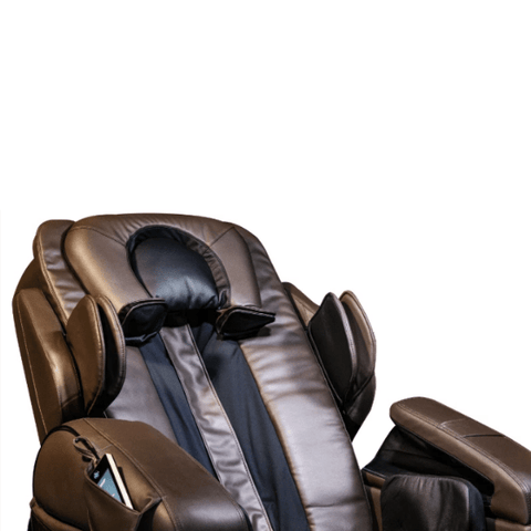 Luraco Massage Chair Luraco iRobotics 7 Plus Massage Chair