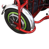 Image of EWheels EW-02 Folding Heavy-Duty Bariatric Scooter