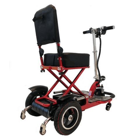Enhance Mobility Triaxe Tour Foldable Scooter