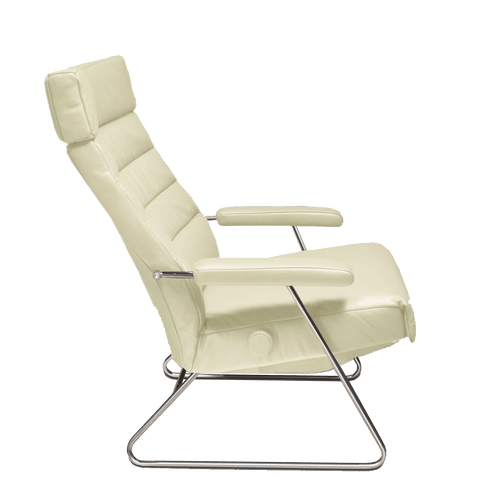 Lafer Recliner Magnolia Lafer Adele Recliner