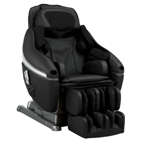 Inada DreamWave Classic Black Massage Chair