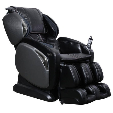 Osaki Massage Chair Black / FREE 3 Year Limited Warranty / FREE Curbside Delivery + $0 Osaki OS-4000LS Massage Chair
