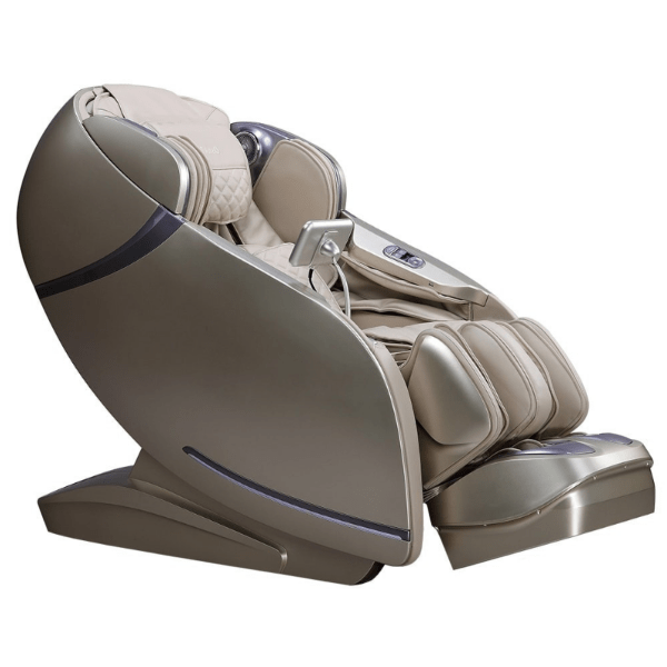 Osaki Massage Chair Beige / FREE 5 Year Extended Limited Warranty ($249.00 value) / FREE Curbside Delivery + $0 Osaki OS-Pro First Class Massage Chair