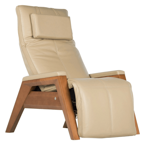 Human Touch Recliner Sand / Beach / Free Curbside Delivery + $0.00 Human Touch ZG Gravis Zero Gravity Recliner