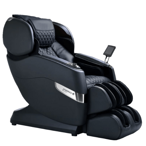 JPMedics Massage Chair Triple Black / FREE 3 Year Limited Warranty / Free Curbside Delivery + $0 JPMedics Kumo Massage Chair