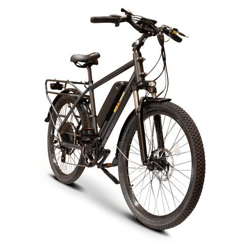 EWheels Bam Urban Electric Bike