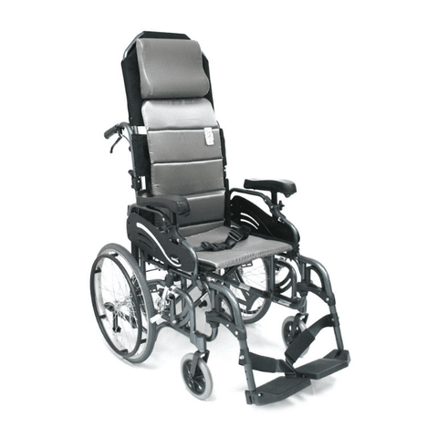 Karman  VIP515 Tilt-In-Space Wheelchair