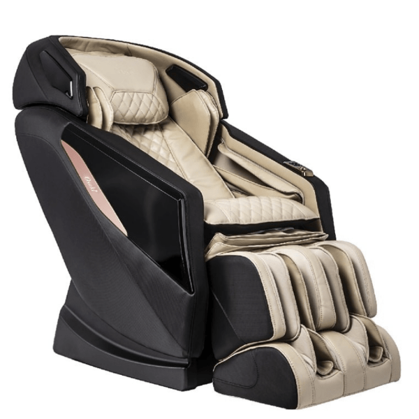 Osaki Massage Chair Beige / FREE 3 Year Limited Warranty / FREE Curbside Delivery + $0 Osaki OS-Pro Yamato Massage Chair