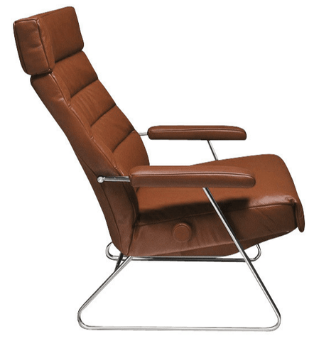 Lafer Recliner Saddle Lafer Adele Recliner