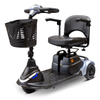 Image of EW-M40 3-Wheel Travel Scooter