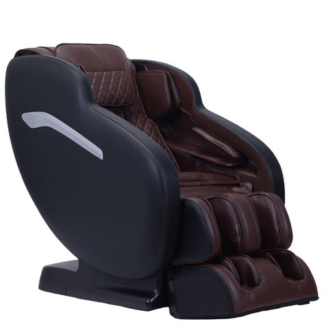 Infinity Massage Chair Black/Brown / Manufacturer's Warranty / Free Curbside Delivery + $0 Infinity Aura Massage Chair