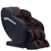 Image of Infinity Massage Chair Black/Brown / Manufacturer's Warranty / Free Curbside Delivery + $0 Infinity Aura Massage Chair