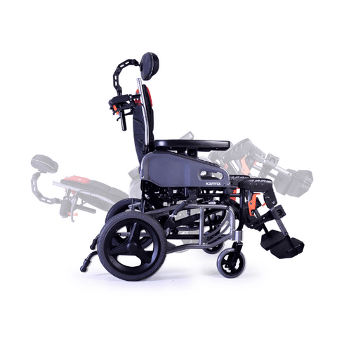 Karman  VIP2-TR Tilt-In-Space Wheelchair