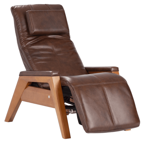 Human Touch Recliner Saddle / Beach / Free Curbside Delivery + $0.00 Human Touch ZG Gravis Zero Gravity Recliner