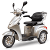 Image of EWheels EW-38 Heavy Duty Mobility Scooter