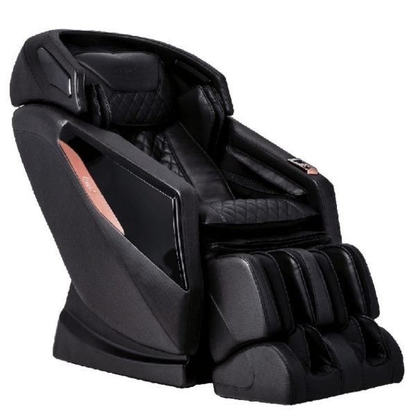 Osaki Massage Chair Black / FREE 3 Year Limited Warranty / FREE Curbside Delivery + $0 Osaki OS-Pro Yamato Massage Chair