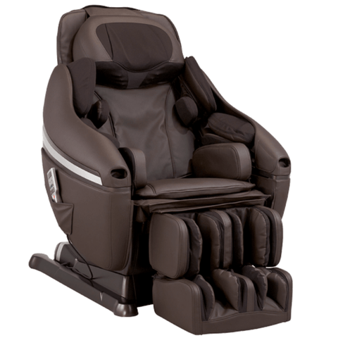 Inada DreamWave Classic Dark Brown Massage Chair