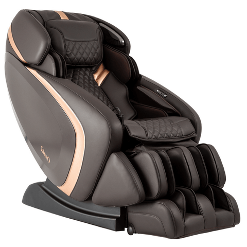 Osaki Massage Chair Brown / FREE 3 Year Limited Warranty / FREE Curbside Delivery + $0 Osaki OS-Pro Admiral Massage Chair