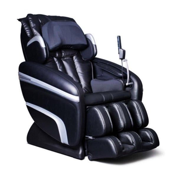 Osaki Massage Chair Black / FREE 3 Year Limited Warranty / FREE Curbside Delivery + $0 Osaki OS-7200H Massage Chair