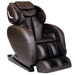 Infinity Massage Chair Brown / Manufacturer's Warranty / Free Curbside Delivery + $0 Infinity Smart Chair X3 Massage Chair