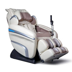 Osaki Massage Chair Cream / FREE 3 Year Limited Warranty / FREE Curbside Delivery + $0 Osaki OS-7200H Massage Chair