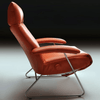 Image of Lafer Demi Recliner