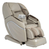 Image of AmaMedic Massage Chair Taupe / FREE 5 Year Extended Limited Warranty ( $249.00 value ) / FREE Curbside Delivery + $0 AmaMedic Hilux 4D Massage Chair