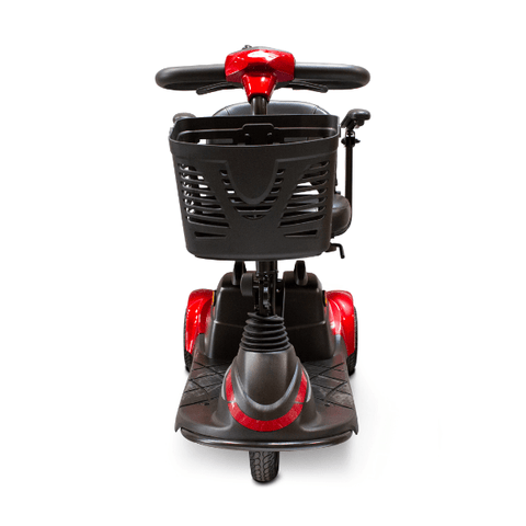 EW-M40 3-Wheel Travel Scooter