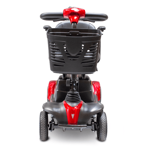 EW-M39 4-Wheel Travel Scooter