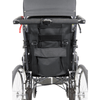 Image of Karman  MVP-502 Ergonomic Transport Wheelchair