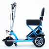 Image of Enhance Mobility Triaxe Sport Foldable Scooter