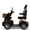 Image of EWheels EW-88 Two Passenger Mobility Scooter
