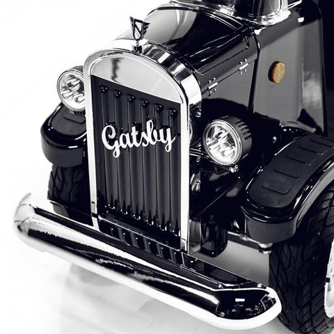 Gatsby Vintage Mobility Scooter