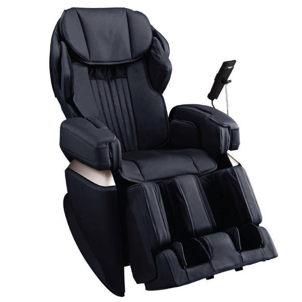 Osaki Massage Chair Black / FREE 5 Year Extended Limited Warranty ( $249.00 value ) / FREE Curbside Delivery + $0 Osaki Japan Premium 4S Massage Chair
