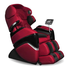 Osaki Massage Chair Red / FREE 3 Year Limited Warranty / FREE Curbside Delivery + $0 Osaki OS-3D Pro Cyber Massage Chair